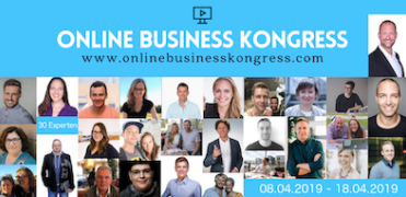 Online Business Kongress Starte Dein Online Business